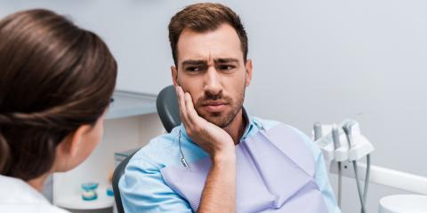 3 Reasons Dental Implants Might Need Restoration, Springdale, Ohio