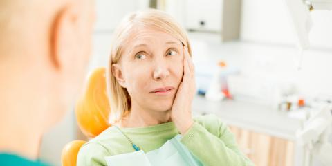 How to Minimize Anxiety Before Getting Dental Implants , Headland, Alabama