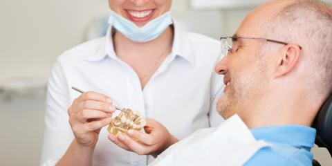 Dental Implants: Offering More Than Single Tooth Replacements, New Britain, Connecticut