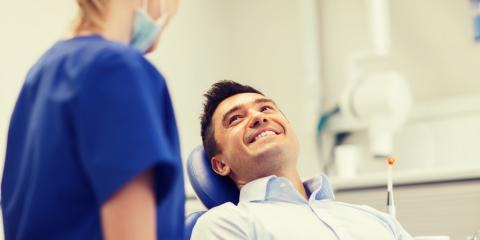 Common Questions About Dental Implants, Mooresville, North Carolina