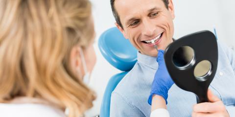 4 Reasons to Get Implants Instead of Dentures, Burlington, Washington
