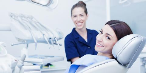 Using Your Medical Insurance Benefits for Dental Care Procedures, Anchorage, Alaska