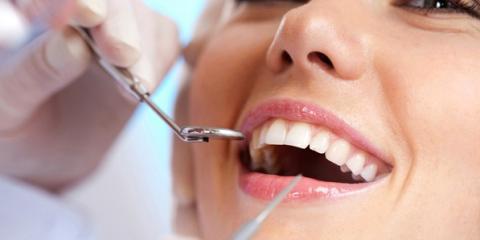 Missing Teeth? 3 Ways You'll Benefit From Dental Implants, Anchorage, Alaska