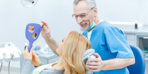 Understanding the Differences Between Dental Implants and Crowns, Kenai, Alaska