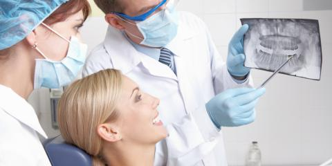 What to Expect During Dental Implant Surgery, Anchorage, Alaska