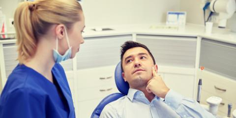 Do You Need a Root Canal or Dental Implants, Manlius, New York