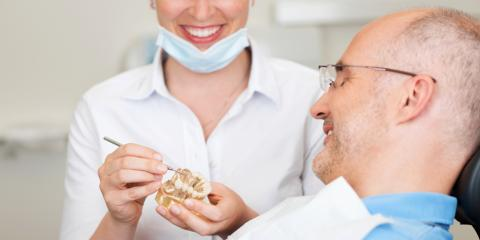 Top Columbus Dentist Explains Dental Implants, Columbus, Nebraska