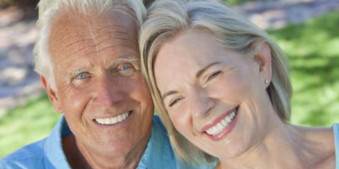 Dental Implants Vs. Crowns: What's the Difference?, Texarkana, Arkansas