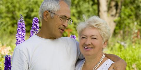 What Is the Difference Between Dental Implants, Dentures, & Bridges?, Waynesboro, Virginia