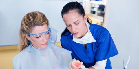 Honolulu's Leading Dentist Answers FAQs About Dental Implants, Honolulu, Hawaii