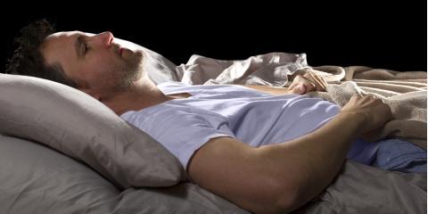 The Benefits of Providing Sleep Apnea Screening as a Dentist, Franklin Lakes, New Jersey