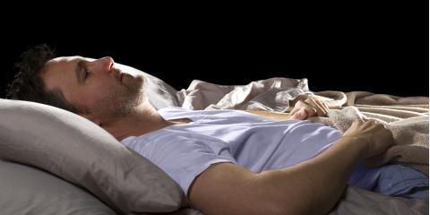 What is Sleep Apnea & How Can a Dentist Help?, Kailua, Hawaii
