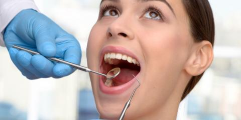What Care Steps to Take Before & After a Cosmetic Dental Procedure, Big Rock, Arkansas