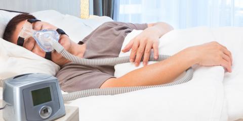 How Do Sleep Apnea & DentistryCorrelate?, Oconto Falls, Wisconsin