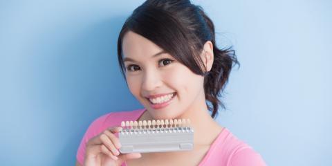 3 Common Types of Cosmetic Dentistry Procedures, Kearney, Nebraska
