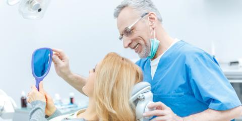 4 Types of Dental Sedation, Anchorage, Alaska