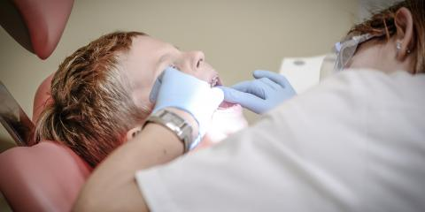 How to Help Your Child Face Dental Surgery Without Fear, Anchorage, Alaska