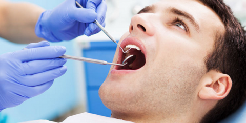 How to Deal With Dental Emergencies, Fairbanks, Alaska