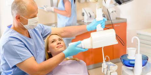 A Patient's Guide to Dental X-Rays, Orange, Connecticut