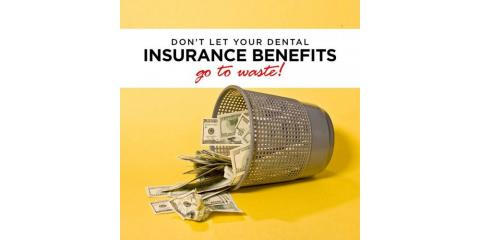 2017 Is Almost Over, Use Your Insurance Benefits Before They Expire!, Manhattan, New York