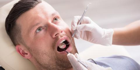 3 Ways a Dental Care Professional Checks Patients for Oral Cancer, Anchorage, Alaska