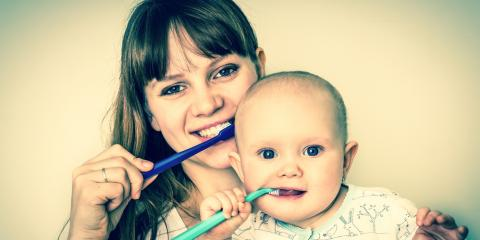 3 Things You Should Know About Dental Care for Your Baby, Ewa, Hawaii