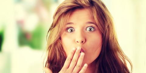 5 Interesting Facts About Saliva You Should Know, Anchorage, Alaska