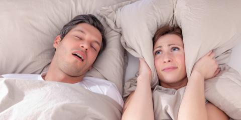What Is Sleep Apnea & How Does Dental Care Help It?, Springfield, Ohio