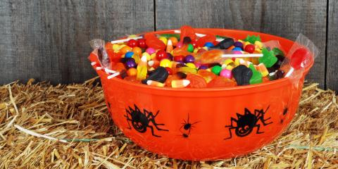 What Should You Do With Your Child's Leftover Halloween Candy?, Ewa, Hawaii