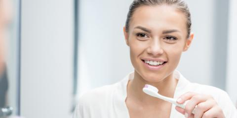 4 Easy Ways to Prevent Tooth Stains, Wasilla, Alaska