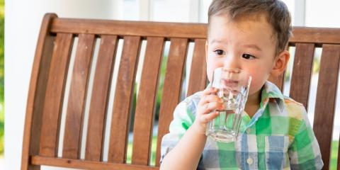 3 Compelling Reasons for Children to Drink More Water, Ewa, Hawaii