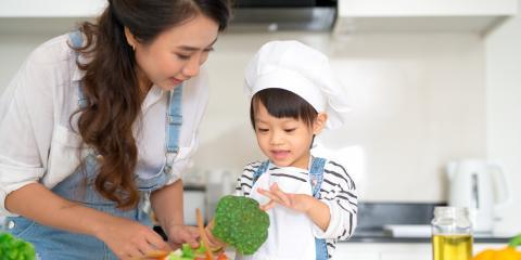 3 Gum Disease Prevention Tips for Children, Ewa, Hawaii