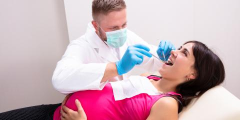 FAQ About Pregnancy & Dental Care, Kahului, Hawaii