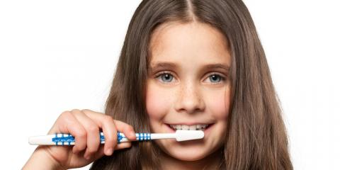 Are Your Child's Dental Care Habits Up to Par?, Campbell, Wisconsin