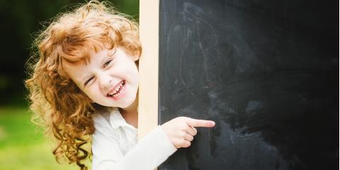 Back to School Reminder: It's Time to Schedule Your Dental Cleaning!, Anchorage, Alaska