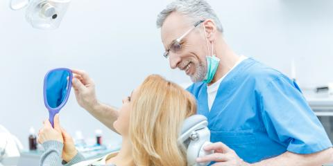 5 Commonly Asked Questions About Dental Crowns , Lincoln, Nebraska