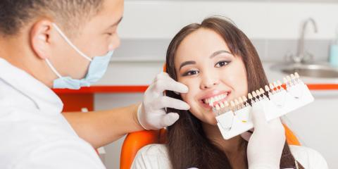 Top 3 Reasons You Might Need A Dental Crown, Independence, Kentucky