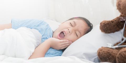 5 Dental Emergencies in Children, Kahului, Hawaii