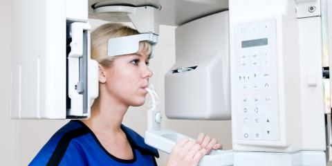 Why Dental Experts Are Choosing the 3D Cone-Beam X-Ray, Fairbanks, Alaska