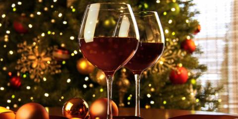Enjoy Festive Holiday Drinks, But Don't Neglect Your Dental Health, Fairbanks, Alaska