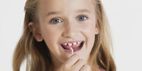 3 Dental Hygiene Steps for Teaching Your Child How to Floss, Honolulu, Hawaii