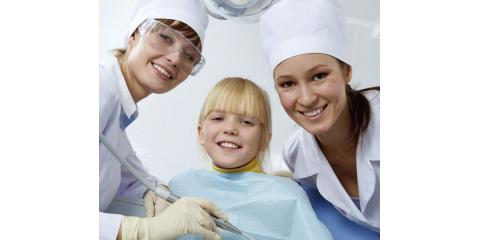 Cincinnati's Best Dentist Provides Excellent Dental Care for the Entire Family, Springdale, Ohio
