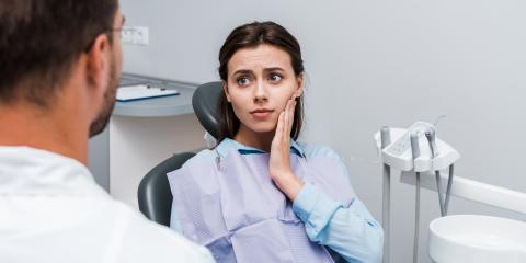 3 Steps to Take If You Knock Out a Permanent Tooth, Anchorage, Alaska
