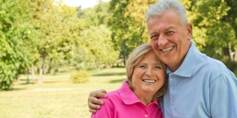 How to Choose Between Dentures & Dental Implants, Baraboo, Wisconsin