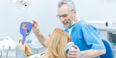3 Noteworthy Benefits of Dental Implants, Thomasville, North Carolina