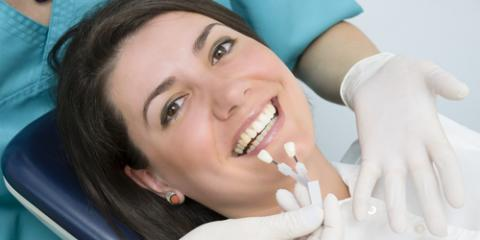 3 Benefits of Dental Crowns, Texarkana, Arkansas