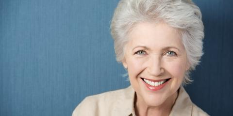 Dental Implants as a Dentures Alternative  , Gates, New York