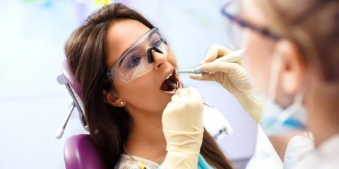4 Root Canal Facts From St. Clair County's Leading Dentist, Moody, Alabama
