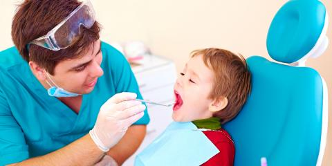 How Can You Prepare Your Child for Their First Dentist Visit?, Honolulu, Hawaii