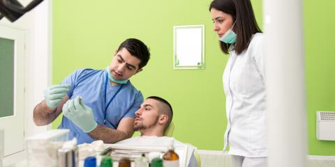 NY Dentist Explains Purpose & Benefits of Dental Implants , Webster, New York